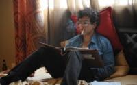 Sal - Venezia - 19-10-2012 - Leggere, che passione! Anche le star lo fanno!