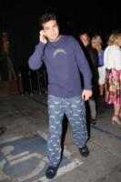 Frankie Delgado - Los Angeles - 04-11-2009 - Il pigiama valica i confini di casa con le star