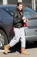 Ashley Tisdale - Hollywood - 18-11-2008 - Il pigiama valica i confini di casa con le star