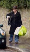 Lorraine Kelly - Londra - 24-03-2010 - Il pigiama valica i confini di casa con le star