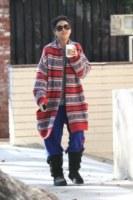 26-01-2012 - Il pigiama valica i confini di casa con le star