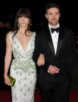 Jessica Biel, Justin Timberlake - New York - 08-05-2012 - Jessica Biel e Justin Timberlake si sono sposati in Puglia