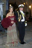 Máxima Zorreguieta Regina d'Olanda, Principe Willem-Alexander - Lussemburgo - 19-10-2012 - Gabriella Sancisi, un'italiana alla corte della regina Maxima