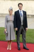 Principe Paolo di Grecia, Marie Chantal Miller - Lussemburgo - 20-10-2012 - Meghan Markle, la prossima