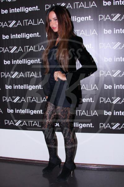 Nina Moric - Milano - 17-10-2010 - Nina Moric ricoverata per overdose di farmaci