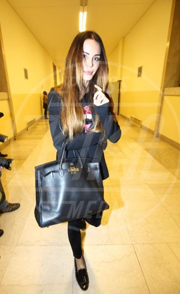 Nina Moric - Milano - 17-10-2012 - Nina Moric ricoverata per overdose di farmaci