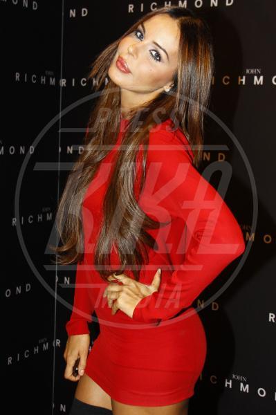 Nina Moric - Milano - 22-09-2010 - Nina Moric ricoverata per overdose di farmaci