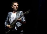 Matthew Bellamy, Muse - Madrid - 21-10-2012 - Muse: con i concerti non rientriamo dei costi organizzativi