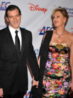 Antonio Banderas, Melanie Griffith - Los Angeles - 21-10-2012 - Melanie Griffith chiede il divorzio da Antonio Banderas
