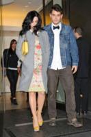 Katy Perry, John Mayer - New York - 16-10-2012 - Katy Perry festeggia il compleanno con John Mayer