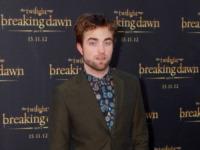 Robert Pattinson - Sydney - 22-10-2012 - Daniel Radcliffe è la più ricca star britannica under 30