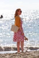 Toni Collette - 22-10-2012 - Paglia, vimini & corda: ecco le borse dell'estate!