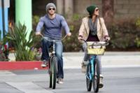 Sharni Vinson, Kellan Lutz - Los Angeles - 23-10-2012 - Kellan Lutz e Sharni Vinson si sono lasciati