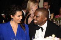 Kim Kardashian, Kanye West - New York - 23-10-2012 - Kim Kardashian e Kanye West presto sposi