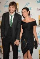 Demi Moore, Ashton Kutcher - Beverly Hills - 24-10-2006 - Demi Moore si confessa su Vanity Fair