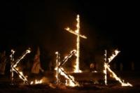 Ku Klux Klan - 24-10-2012 - Louisiana: Sharmeka Mofitt si sarebbe data fuoco da sola