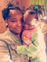 Sharmeka Moffitt - 24-10-2012 - Louisiana: Sharmeka Mofitt si sarebbe data fuoco da sola