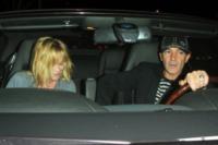 Antonio Banderas, Melanie Griffith - Los Angeles - 24-10-2012 - Melanie Griffith chiede il divorzio da Antonio Banderas