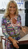 Heather Parisi - Milano - 03-09-2008 - Brigitte Nielsen, 54 anni col pancione: quante mamme negli anta!