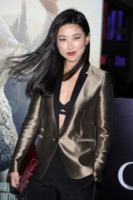Zhu Zhu - Hollywood - 24-10-2012 - Lapo Elkann, tante ex fidanzate ma quanti amori?