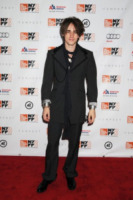Reeve Carney - New York - 03-10-2010 - Gossip: Ashley Greene e Reeve Carney si sono lasciati