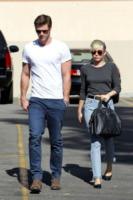 Liam Hemsworth, Miley Cyrus - Los Angeles - 24-10-2012 - Miley Cyrus e Liam Hemsworth di nuovo fotografati insieme