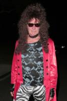 Harrison Ford - Los Angeles - 31-10-2011 - Ad Halloween le star si vestono così