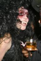 Heidi Klum - New York - 31-10-2005 - Ad Halloween le star si vestono così