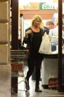 Flavia Vento - Roma - 25-10-2012 - Star come noi: la vita reale è fatta di commissioni