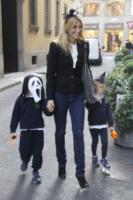 Noe' Rusconi, Sofia Rusconi, Federica Fontana - Milano - 25-10-2012 - Mamme in carriera: i figli sono la chiave del successo