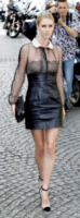 Nicky Hilton - Parigi - 04-07-2012 - L'esercito delle collettine… e delle collettone