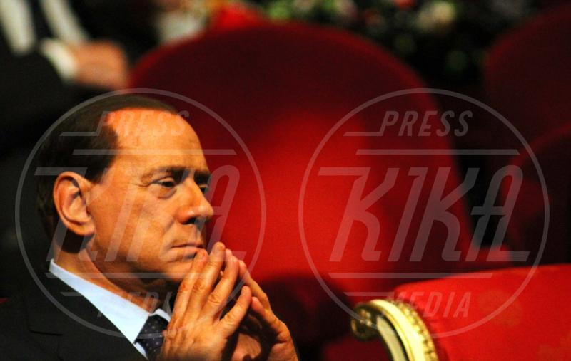 Silvio Berlusconi - Milano - 24-04-2010 - Il sostituto procuratore: confermare la condanna a Berlusconi