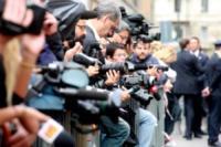 Silvio Berlusconi - Milano - 19-09-2011 - Processo Mediaset: condanna a 4 anni per Silvio Berlusconi
