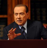 Silvio Berlusconi - 25-05-2012 - Processo Mediaset: condanna a 4 anni per Silvio Berlusconi