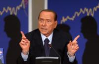 Silvio Berlusconi - Roma - 27-09-2012 - Processo Mediaset: condanna a 4 anni per Silvio Berlusconi