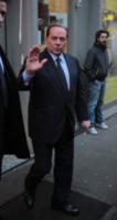 Silvio Berlusconi - Milano - 22-11-2011 - Processo Mediaset: condanna a 4 anni per Silvio Berlusconi