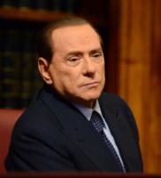 Silvio Berlusconi - Roma - 24-05-2012 - Processo Mediaset: condanna a 4 anni per Silvio Berlusconi