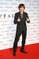 Andres Gil - Roma - 26-10-2012 - Terence Hill pronto a rimettere l'abito talare per Don Matteo 10