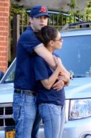 Mila Kunis, Ashton Kutcher - New York - 23-09-2012 - Nozze a Stonehenge per Kutcher-Kunis, Demi Moore permettendo