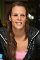 Laure Manaudou - 27-11-2012 - Laure Manaudou smetterà col nuoto dopo gli Europei a Chartres