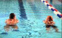 Florent Manaudou, Laure Manaudou - 27-11-2012 - Laure Manaudou smetterà col nuoto dopo gli Europei a Chartres
