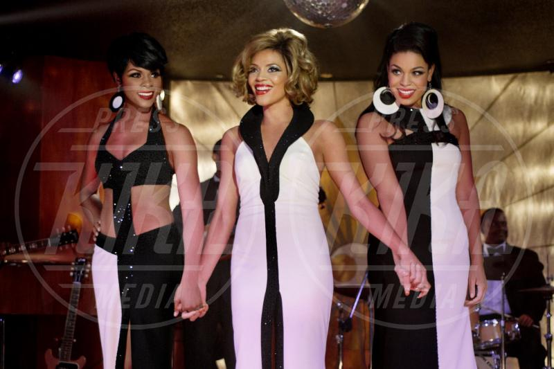 Tika Sumpter, Jordin Sparks, Carmen Ejogo - Los Angeles - 10-11-2011 - Sparkle: Whitney Houston rivive sul grande schermo