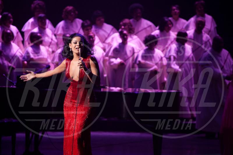 Jordin Sparks - Los Angeles - 15-11-2011 - Sparkle: Whitney Houston rivive sul grande schermo