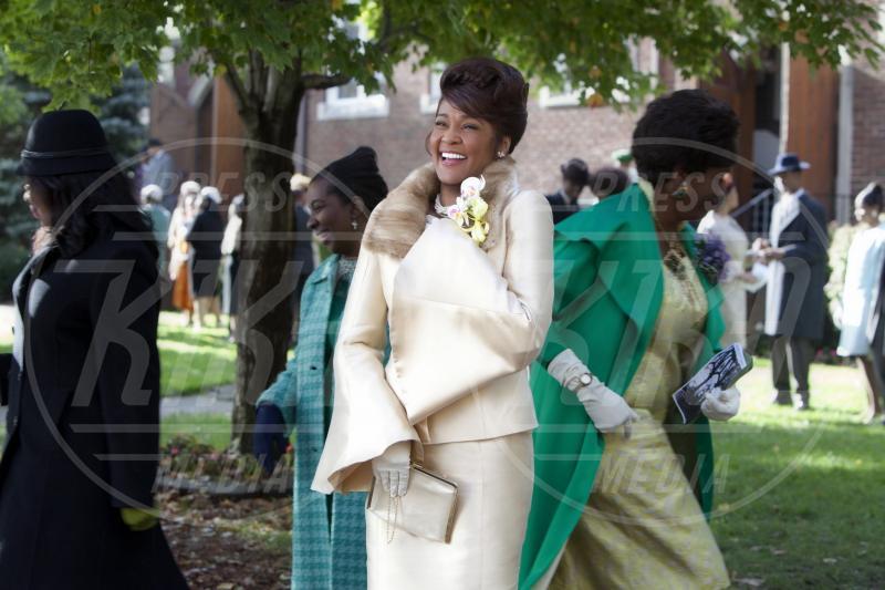 Whitney Houston - Los Angeles - 23-10-2011 - Sparkle: Whitney Houston rivive sul grande schermo
