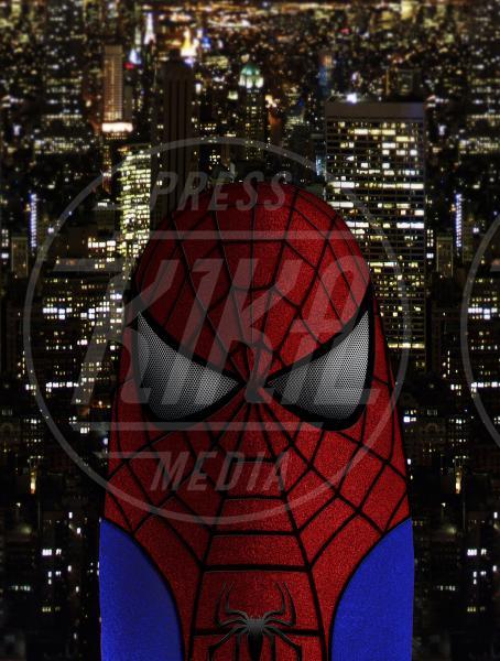Spider-Man - Bologna - 29-10-2012 - I personaggi che hanno fatto la storia ritratti in punta di Dito