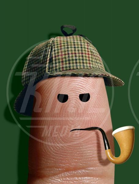 Sherlock Holmes - Bologna - 29-10-2012 - I personaggi che hanno fatto la storia ritratti in punta di Dito