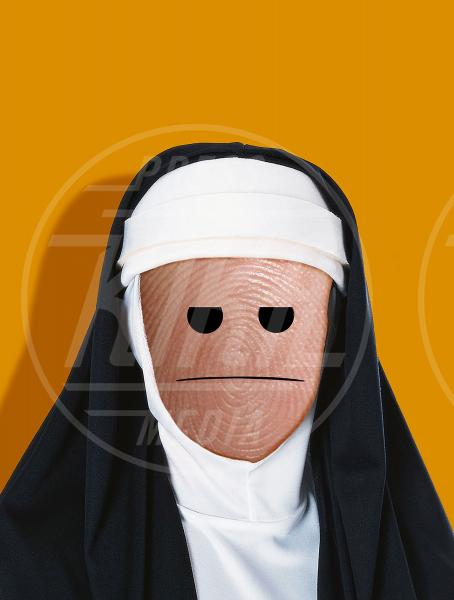 Suora - Bologna - 29-10-2012 - I personaggi che hanno fatto la storia ritratti in punta di Dito