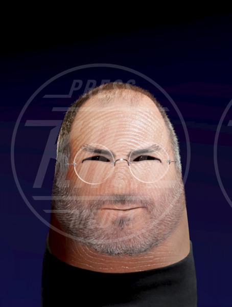 Steve Jobs - Bologna - 29-10-2012 - I personaggi che hanno fatto la storia ritratti in punta di Dito