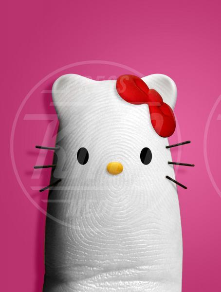 Hello Kitty - Bologna - 29-10-2012 - I personaggi che hanno fatto la storia ritratti in punta di Dito