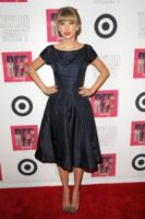 Taylor Swift - New York - 22-10-2012 - La classe non è acqua… è Taylor Swift!
